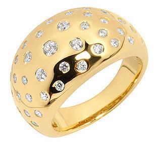 """Ring """"Sternenhimmel"""""""