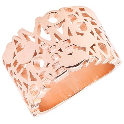 "Ring ""Amore"" - 631787"