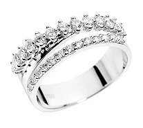 Ring Diamanten - 610589