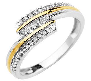 Ring 29 Diamanten