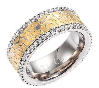 Ring max. 116 Steine