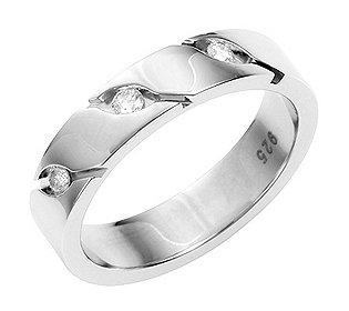 Ring 3 Brillanten