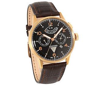 Armbanduhr Automatikwerk