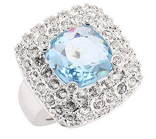 Ring 74 Kristalle