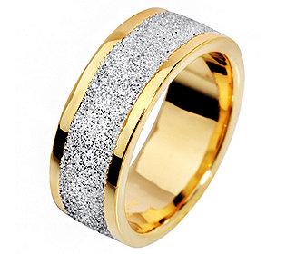 """Ring """"Glitter"""""""