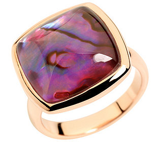 Ring Abalone