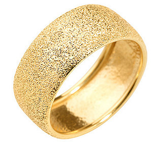 Ring diamantiert