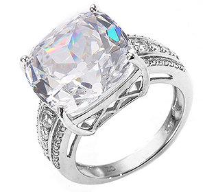 Ring 37 Steine
