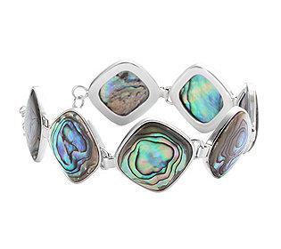 Armband Abalone