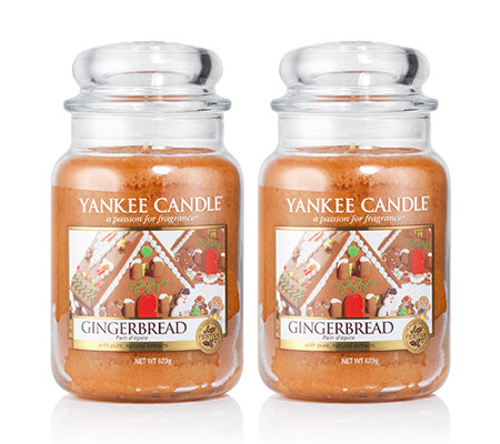 yankee candle duftkerzen apothekerglas brenndauer 110 150h je 623g 2tlg. Black Bedroom Furniture Sets. Home Design Ideas