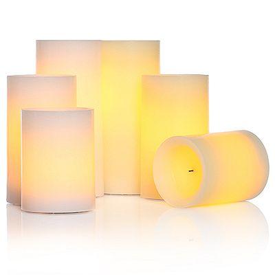 Qvc Weihnachtsbeleuchtung Kabellos.Stern Kerzen Billig Kaufen