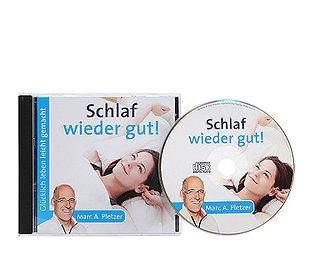 Ergänzungs-CD Schlaf gut