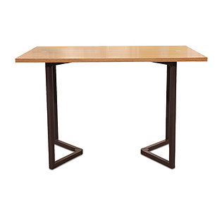 Esstisch-Sideboard-Kombi