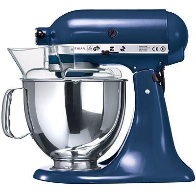 KITCHENAID Küchenmaschine Artisan inkl.Zubehör 300 Watt - Page 1 ...