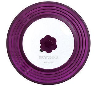 Bratdeckel 22 - 28 cm