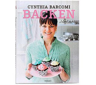 """Backbuch """"I love baking"""""""