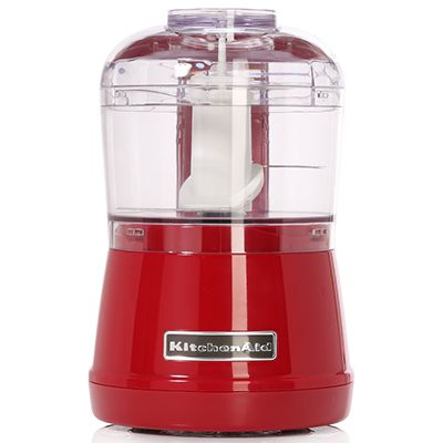 KITCHENAID® Zerkleinerer 2 Stufen One-Touch 830ml