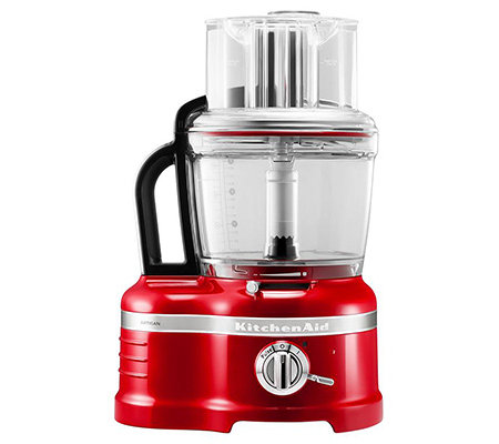 KITCHENAID® Food Processor für 4,0l Exactslice-System 650W