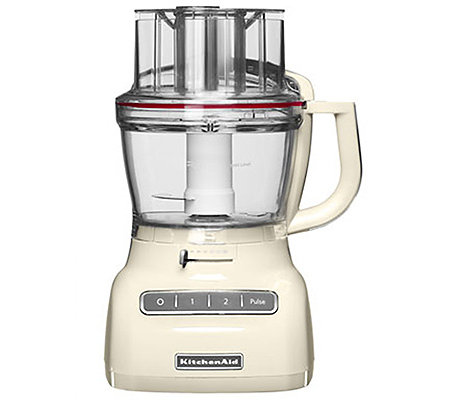 KITCHENAID® Food Processor für 3,1l Exactslice-System 300W