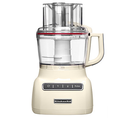 KITCHENAID Food Processor für 2,1l Exactlice-System 240W
