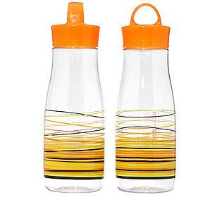 2 Trinkflaschen