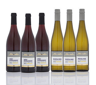 6 Flaschen Primus Weine