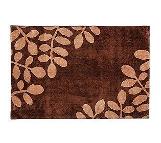 Teppich Blätterzweige