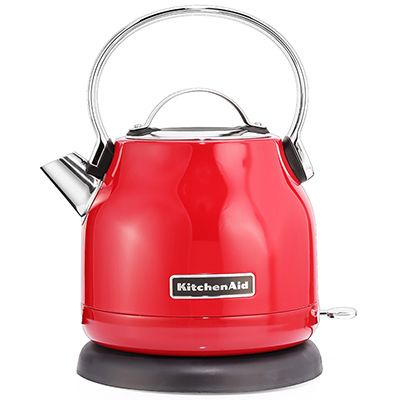 KITCHENAID® Wasserkocher 1.850-2.200W 1,25l