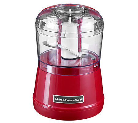 KITCHENAID Zerhacker ergonom. Design 2 Stufen 240W
