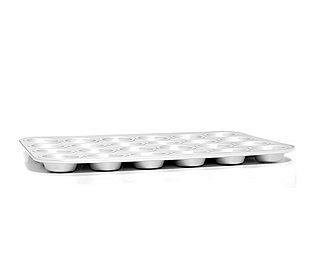 Muffinform Aluminium