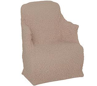 Strechbezug für Sessel