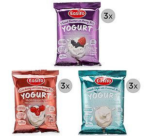 Joghurtpulver 2,16 kg