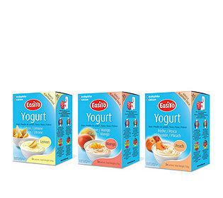 Joghurtpulver mediterran