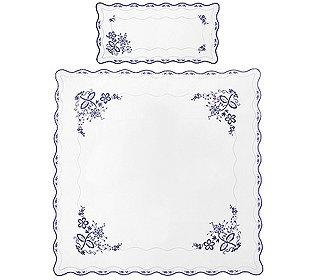 Tisch-Set Zwiebel 2tlg.