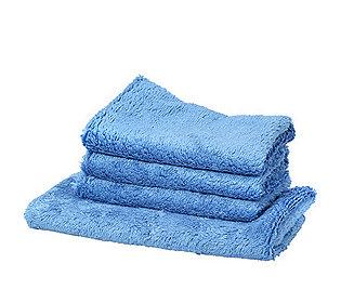 4 Reinigungstücher
