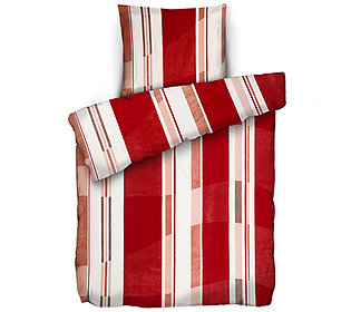 mont chalet bettw sche 2tlg 831229. Black Bedroom Furniture Sets. Home Design Ideas