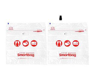 2 Smartbags XL