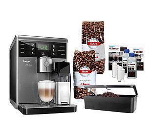 Kaffeevollautomat Moltio