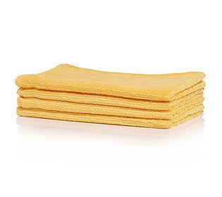 4 Gäste-Handtücher