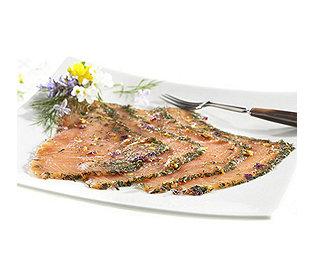 Gourmet-Lachs 400 g
