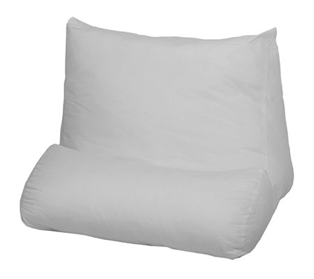 BODYFLEX Flip Pillow Kissenbezug uni
