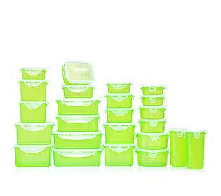 24 Frischhaltedosen