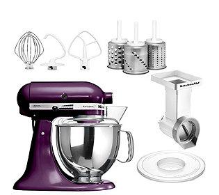 Küchenmaschine 300 Watt