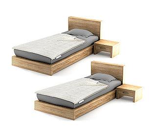 Bettdecke 135 x 200 cm