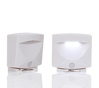 2 LED-Lichter