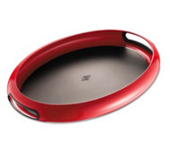 WESCO Tableware Spacy Tray oval