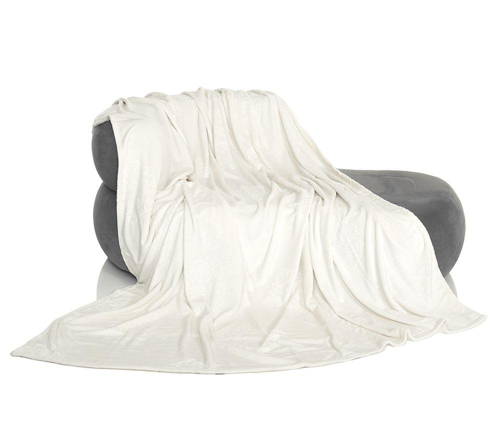 fellimitat decke awesome decke fellimitat von cremewei x cm with fellimitat decke fellimitat. Black Bedroom Furniture Sets. Home Design Ideas