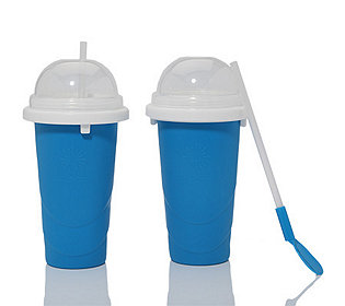 2 Slush Ice Maker