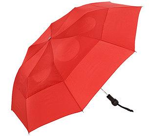 Regenschirm sturmsicher