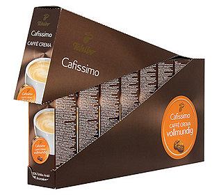 80 Kapseln Caffé Crema